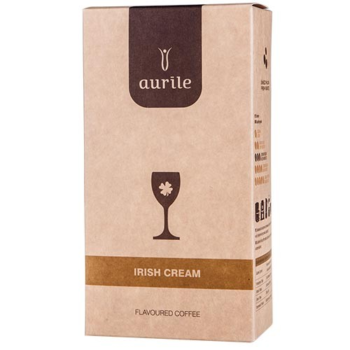 AURILE Kaffee IRISH CREAM
