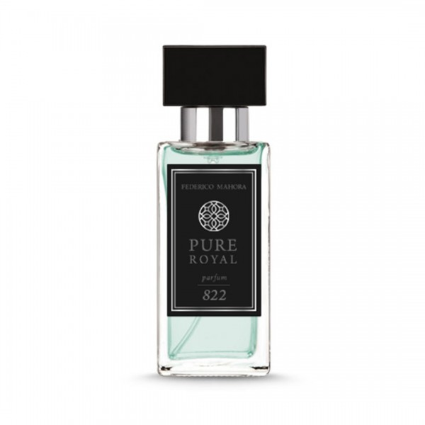 PURE ROYAL 822 PARFUM by Federico Mahora
