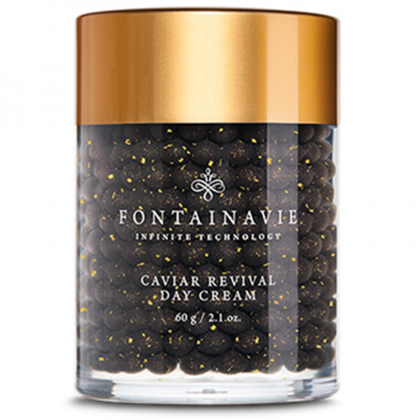 Fontainavie Caviar Tagescreme