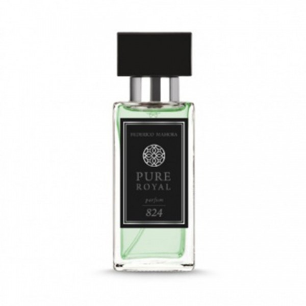 PURE ROYAL 824 PARFUM by Federico Mahora
