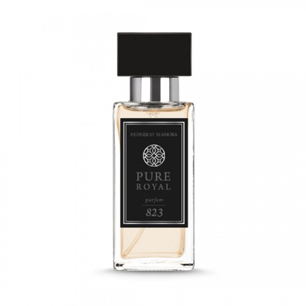 PURE ROYAL 823 PARFUM by Federico Mahora