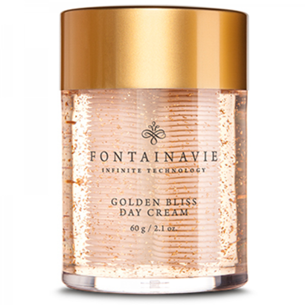 Fontainavie Golden Bliss Tagescreme