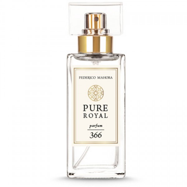PURE ROYAL 366 FM PARFUM by Federico Mahora