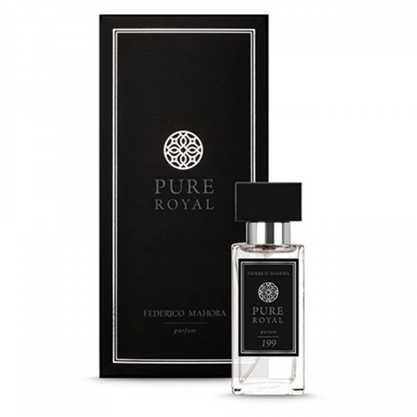 PURE ROYAL 199 FM PARFUM by Federico Mahora
