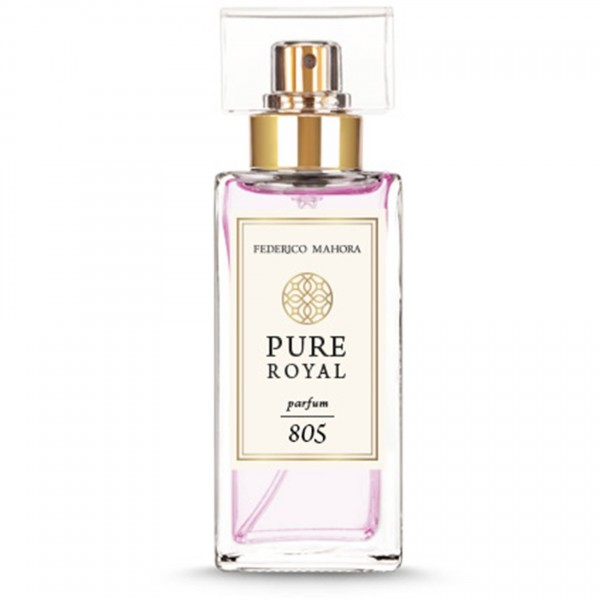 PURE ROYAL 805 Parfum by Federico Mahora