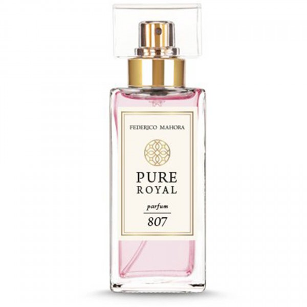 PURE ROYAL 807 Parfum by Federico Mahora