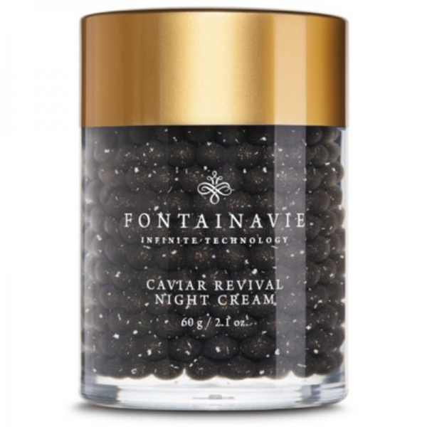 Fontainavie Caviar Nachtcreme