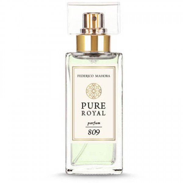 PURE ROYAL 809 Parfum by Federico Mahora