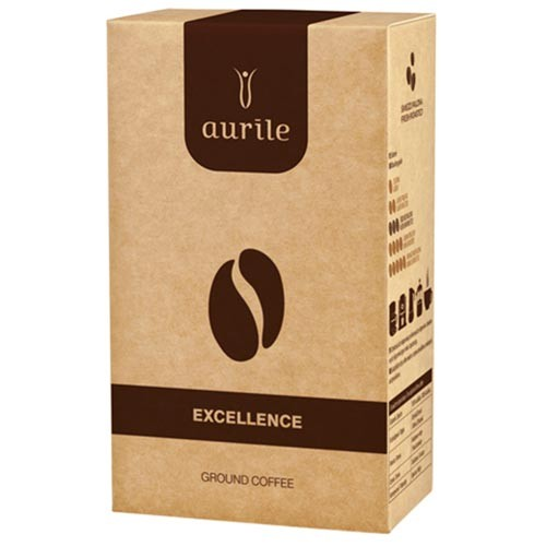 AURILE Kaffee EXCELLENCE