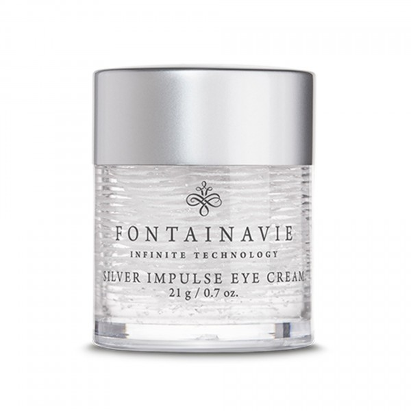 FONTAINAVIE SILVER IMPULSE AUGENCREME